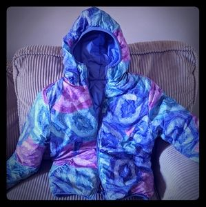 The North Face Girls Perrito Jacket
